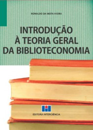 Capa do livro Introdução à Teoria Geral da Biblioteconomia
