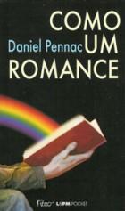 """Capa do livro """"Como um romance"""""""