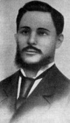 Capistrano de Abreu (Fonte: Wikipédia)