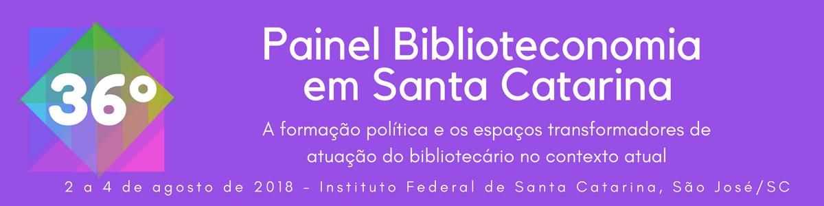 Logomarca do evento